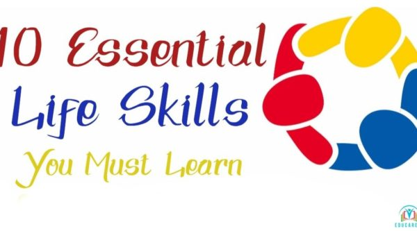 10 Essential Life Skills you must learn